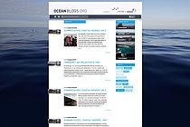 Oceanblogs.org summarizes the blog activities of Kiel Marine Sciences on a single portal. Join us to discover!