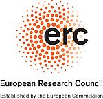 logo and link to ERC homepage
